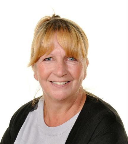 Miss L. Hinton - Teaching Assistant