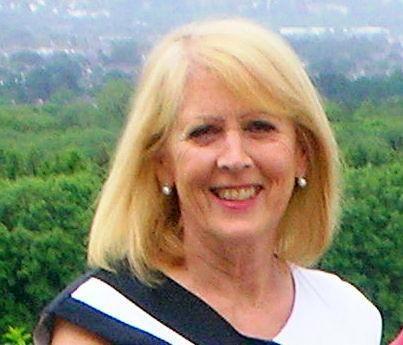 Angela Whittle Lisvane Community Council Rep
