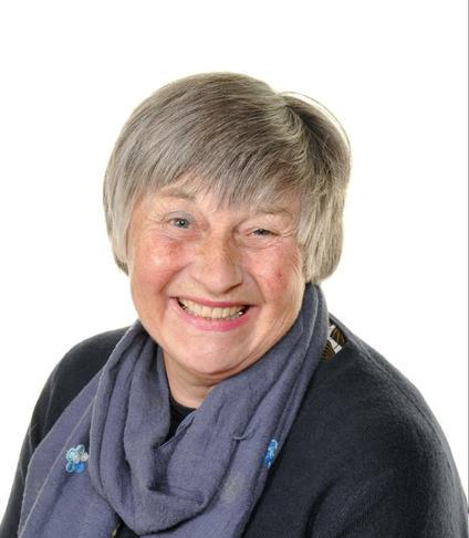 Mrs M. Rooks - Lunchtime Supervisor