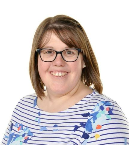 Mrs C. Jenkins - Year 2 Teacher