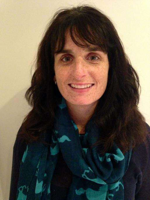 Kate Turner Parent Representative
