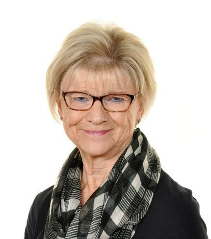 Mrs C. Gillard - Administrator