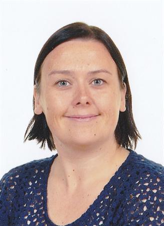 Mrs C. Gardner - PPA Teacher
