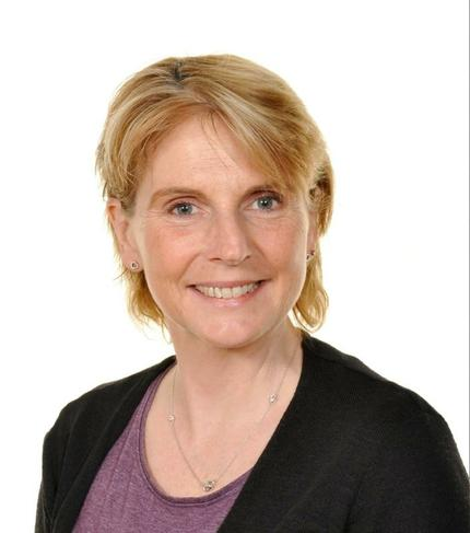 Mrs S. Jones  - Teaching Assistant