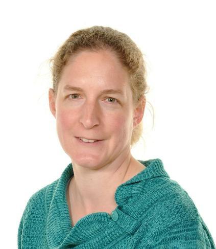 Miss A. Lloyd  - Teaching Assistant