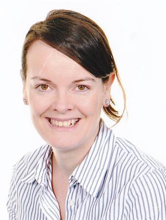 Mrs L. Marwood  - Teaching Assistant