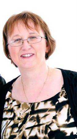 Sue Powell LA Representative