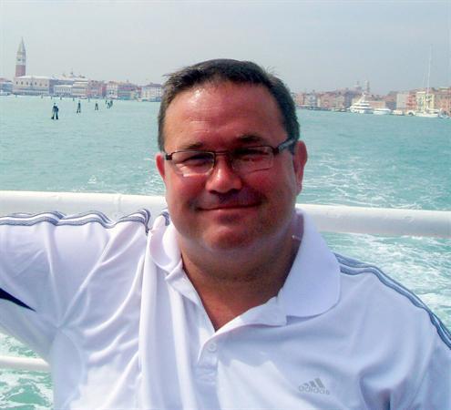 Rob Wilson Llanishen High Representative