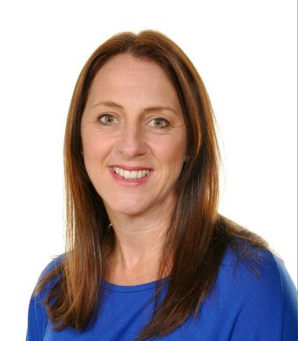 Mrs E. Summers - Nursery Teacher