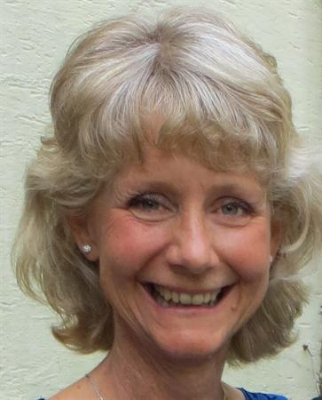 Kath Evans, Staff representative