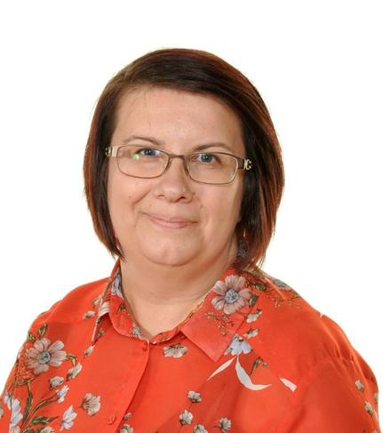Miss J. O'Sullivan - Teaching Assistant