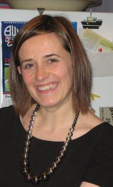 Victoria Morgan Parent Representative