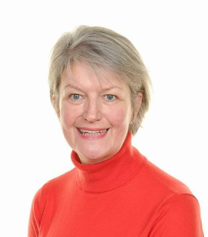 Mrs C. Williams - Administrator