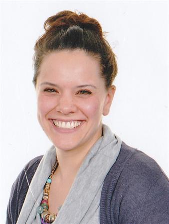 Mrs A. Roberts - Year 3 Teacher