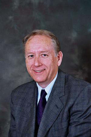Councillor David Walker LA Representative