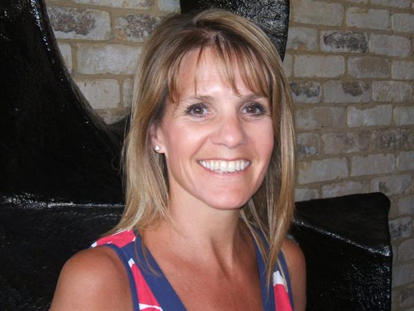 Melanie Jenkins Headteacher