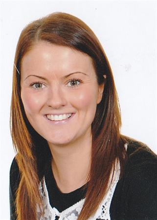 Miss R. Miles - Year 1 Teacher