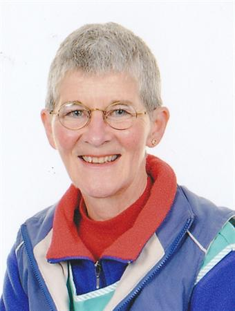 Mrs Huish - Lunchtime Supervisor