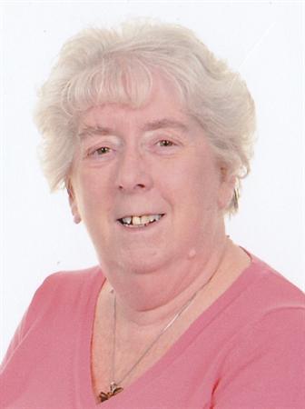 Mrs Sheppard - Lunchtime Supervisor