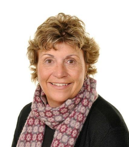 Mrs P. Borrill - Reception Teacher