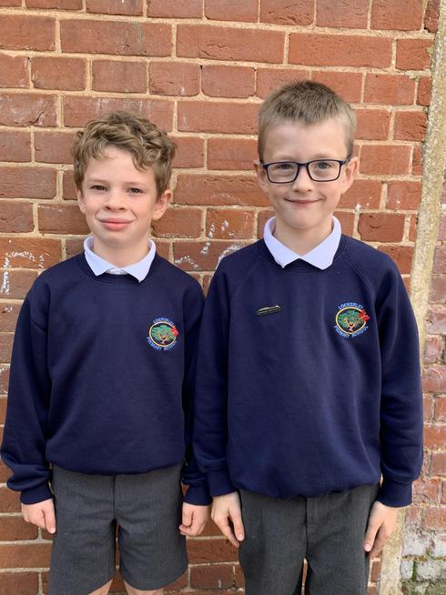 Swallowtails School Councillors