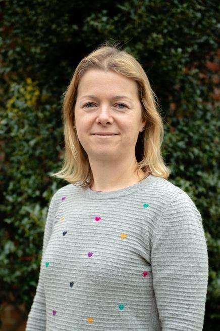 Mrs Sarah Rowland LSA