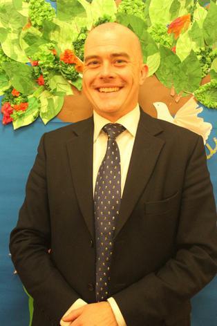 Simon Broadbridge