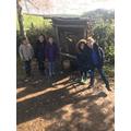 Iron Age Toilet