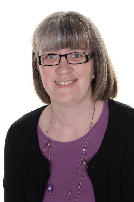 Mrs Caroline Bowen- Class TA