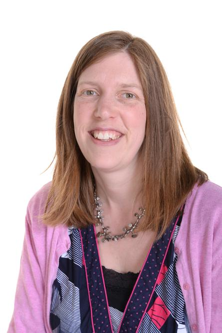 Mrs Jenny Bevan- Class teacher
