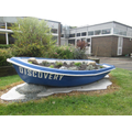 We named 'Discovery' newsletter after this boat!