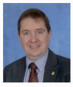 Robert Westerberg LA Governor