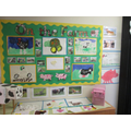 Early Years have learnt all about 'on the farm'