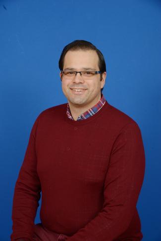Daniel Blake Parent Governor