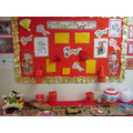 Early Years celebrated Chinese New Year