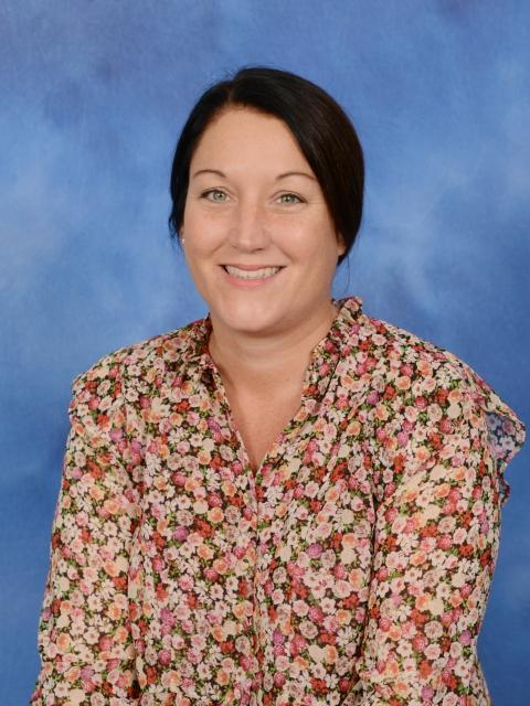Mrs M King - Learning Support Assistant