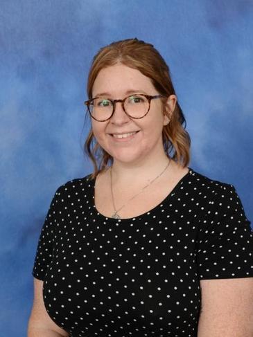 Miss L Collins - Year 3 Leader/Class 1 Teacher