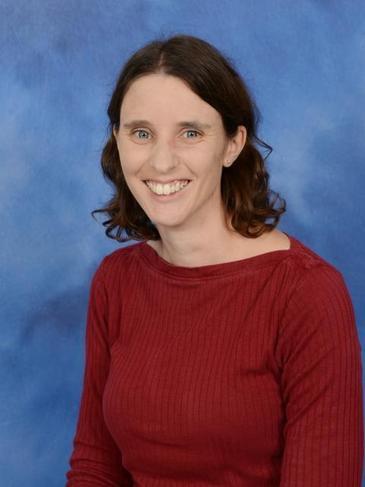 Miss R Lymath - Class 14 Teacher