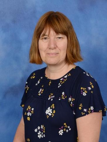Mrs J Harris - ELSA/Learning Support Assistant