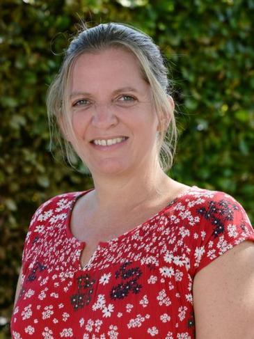 Mrs D Clarke - Deputy Headteacher
