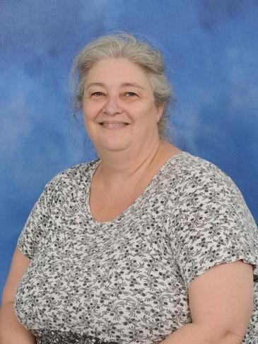 Mrs K Redman - Higher Level Teaching Assistant