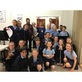 Hampshire Music Service Teachers