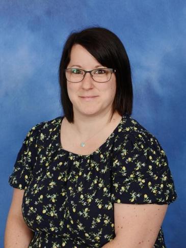 Mrs N Jarvis - Class 15 Teacher
