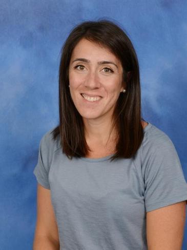 Mrs A StJohn - Year 4 Leader/Class 5 Teacher
