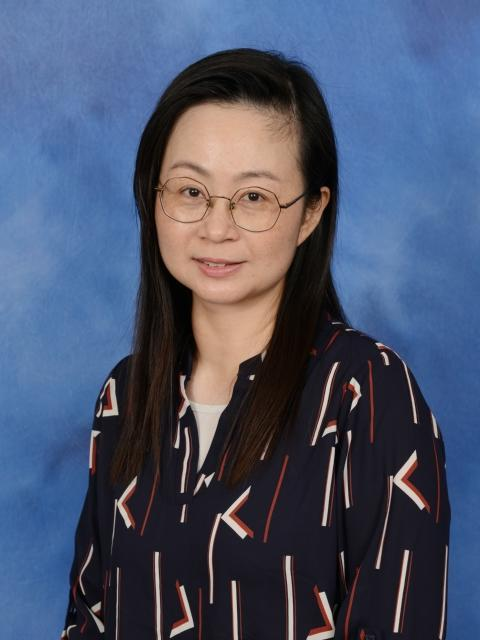 Miss P Lau - Learning Support Assistant