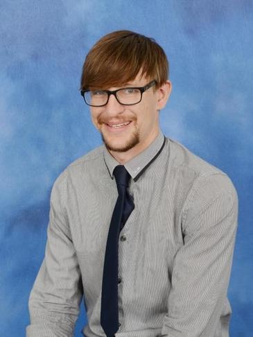 Mr M Poore - PPA Teacher