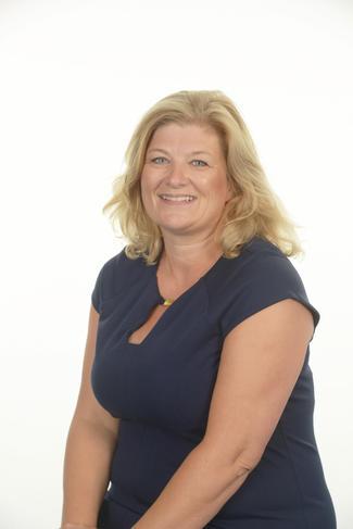 Mrs N Farrell - Headteacher