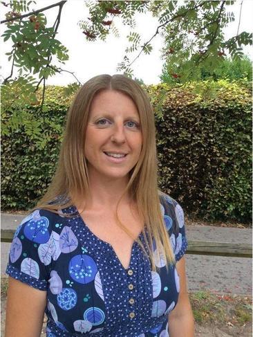 Miss J Havard - PPA Teacher