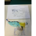 Using SwitchZoo.com to create our own animals.