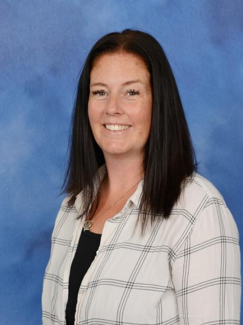 Mrs L Felton - Learning Support Assistant